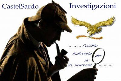 Castelsardo Investigazioni